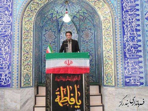 برکات انقلاب اسلامی در ابعاد مختلف چشمگیر و امیدبخش بوده است