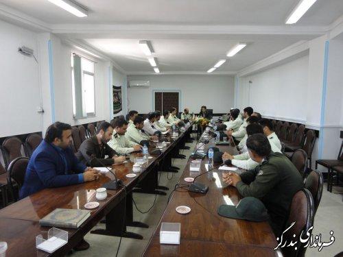 اعتماد و مشارکت مردم در تامین و حفظ امنیت مهمترین دستاورد نیروی انتظامی است
