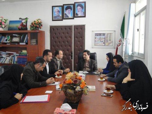 شوراهای اسلامی بازوان دستگاه های اجرایی در مسیر خدمات رسانی به مردم هستند
