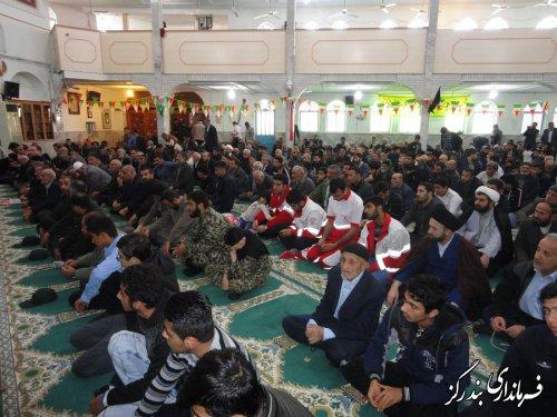 انقلاب اسلامی ایران اثر گذار ترین حادثه قرن اخیر در جهان اسلام است