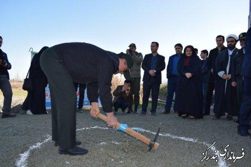 89 پروژه دهه فجر امسال در شهرستان بندرگز افتتاح و یا کلنگ زنی شد