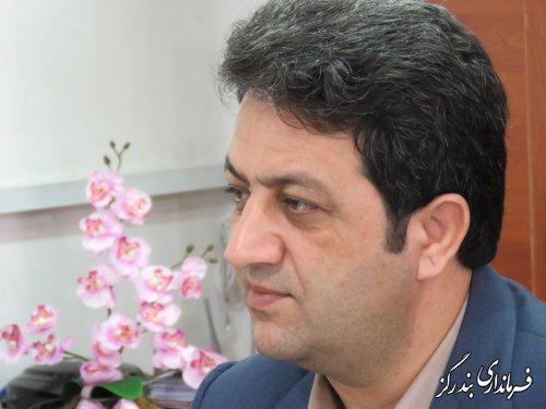 بیش از 700  مسافر در مدارس شهرستان بندرگز اسکان یافتند