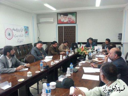 6 مرکز خرید محصولات پاییزه کشاورزان شهرستان بندرگز را خریداری می کنند