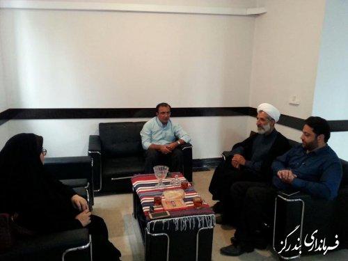 اجلاس نماز بايد با گستره وسيعی برگزار شود
