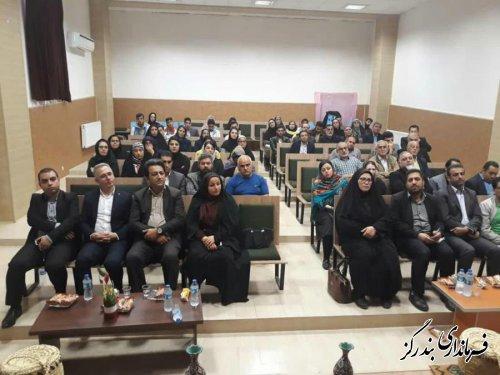 همایش توسعه گردشگری در بندرگز برگزار شد