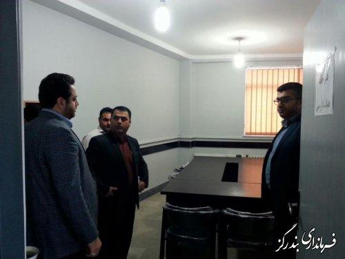فعالیت هیات بازرسی انتخابات مجلس شورای اسلامی در بندرگز آغاز شد