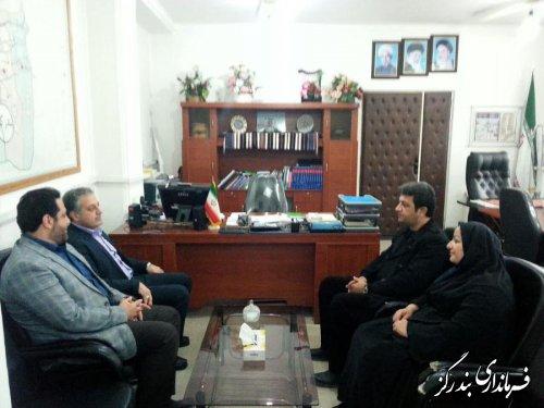 وفاق و همدلی در بندرگز نوید بخش یک انتخابات پرشور است