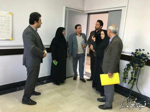 کلیه امکانات موجود دستگاه های اجرایی در برگزاری انتخابات مجلس بسیج شود