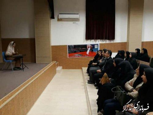 بانوان با حضور فعال و حداكثری خود نقش مهمی در انتخابات ایفا می کنند