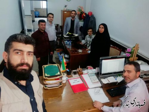 12 خبرنگار اخبار انتخابات در بندرگز را پوشش مي دهند
