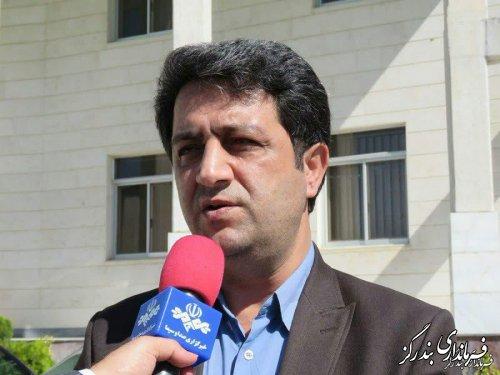 دو نامزد از حوزه غرب گلستان به مرحله دوم انتخابات راه يافتند