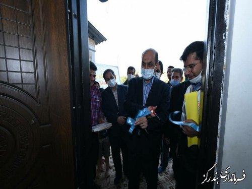 چهار هزار و 44 واحد مسکن روستایی در بندرگز مقاوم سازی شده است