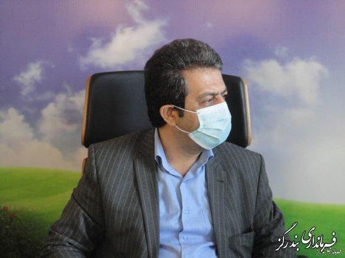 استفاده از ماسک در محل های پرتجمع همواره مدنظر شهروندان باشد