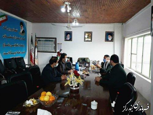 بسیجیان در عرصه های مختلف در نظام مقدس جمهوری اسلامی حضور فعال دارند