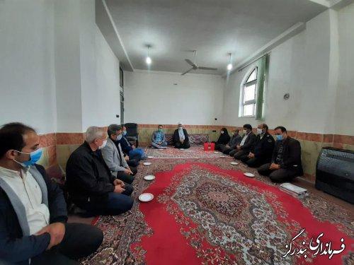 مسووليت در نظام جمهوری اسلامی امانت الهی و فرصتی برای خدمت رسانی است