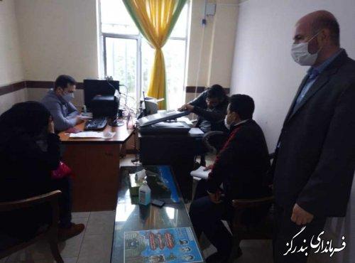 رعایت مر قانون ملاک عمل مجریان برگزاری انتخابات