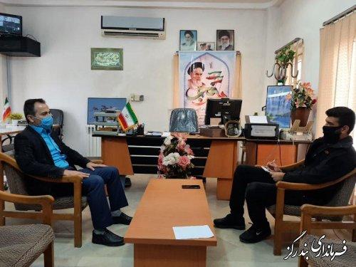 نامزدهای انتخابات شوراهای شهر و روستا تلاش خود را برای خدمت به مردم متمركز کنند
