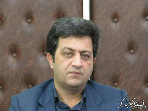 انتخابات تجلی اراده و مشاركت مردم در عرصه تعيين سرنوشت است
