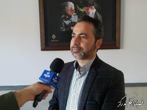انتخابات نوکنده در كمال صحت و امنيت برگزار شد